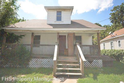 Photo of 835 S Grant Ave, Springfield, MO 65806