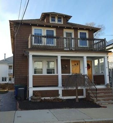 66 Woods Ave, Somerville, MA 02144