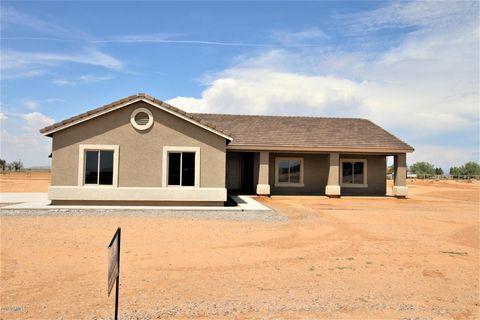 Photo of 9824 N Chemehlevi Dr, Casa Grande, AZ 85122