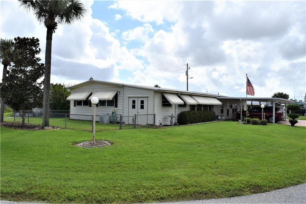 2043 Robin Ct Sebring, FL 33870