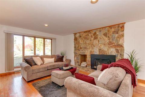 Homes For Sale Near Shelton Park Elementary School Virginia Beach