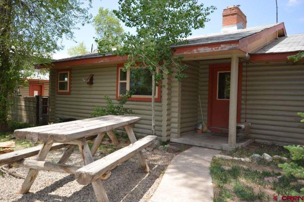 221 N Teller St, Gunnison, CO 81230