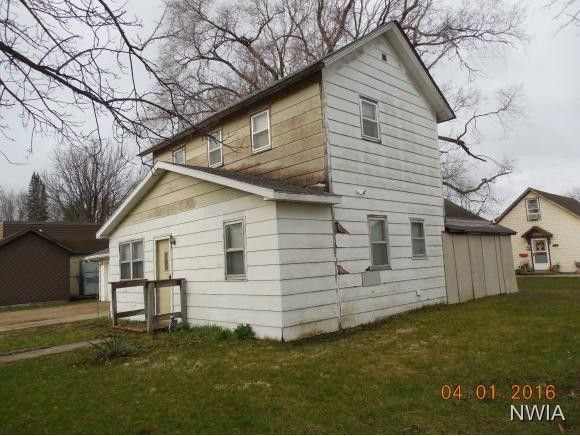 New Home Listing In Plymouth County Iowa