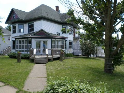 118 Short St, Kendall, WI 54638