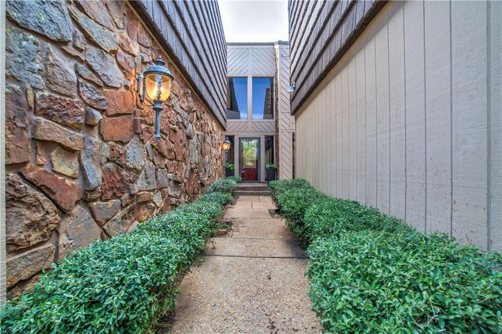 10713 Woodridden, Oklahoma City, OK 73170