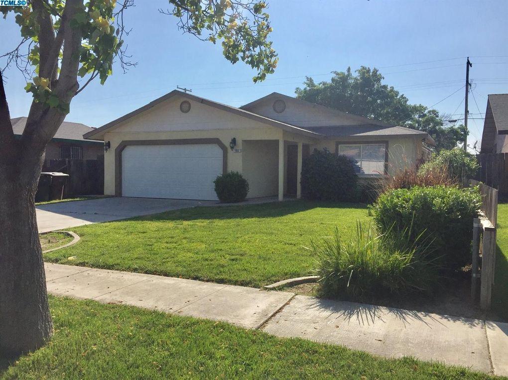 565 S U St, Tulare, CA 93274