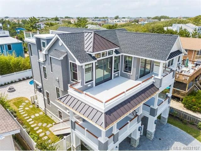 Delightful Houses For Sale Beach Haven Nj Part - 1: 204 Liberty Ave, Beach Haven, NJ 08008