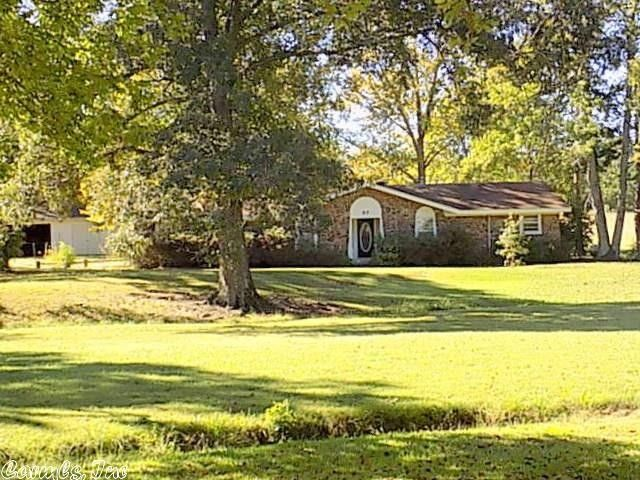 57 union rd wooster ar 72058 home for sale real
