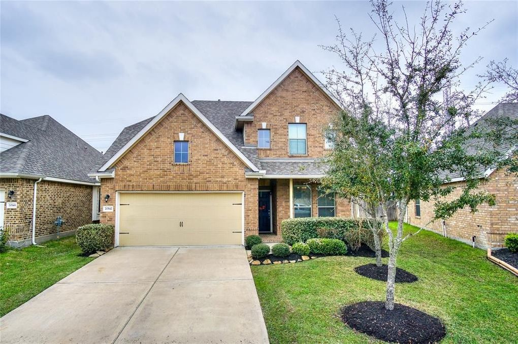 20142 Emerald Mountain Dr Richmond, TX 77407