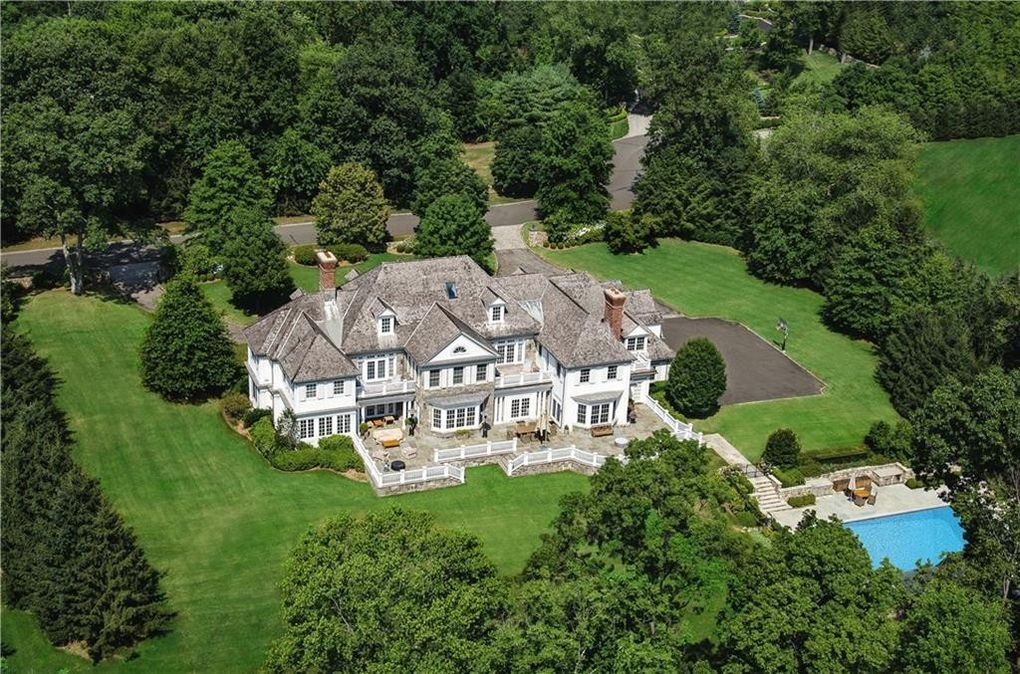 3 old round hill ln greenwich ct 06831 for Builders in connecticut