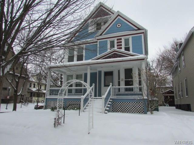 282 Lexington Ave, Buffalo, NY 14222