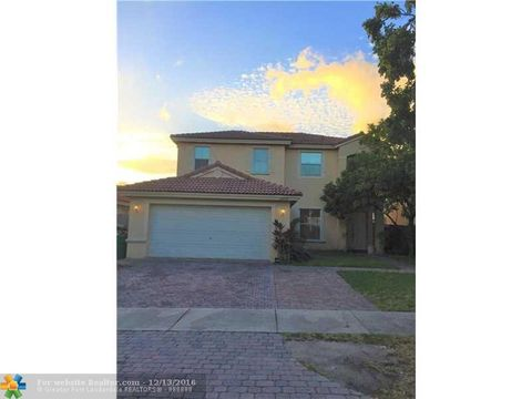 23712 Sw 108th Ave, Homestead, FL 33032