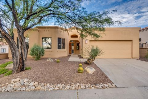 Photo of 6325 N Calle Del Halcon, Tucson, AZ 85718