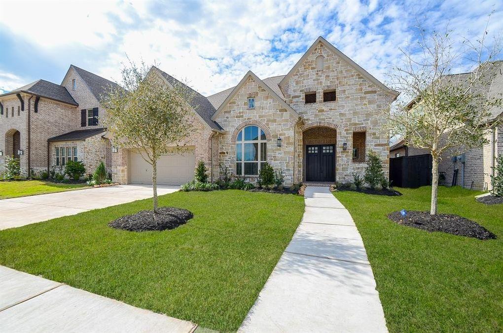 3907 Tarragon Bend Dr, Richmond, TX 77406