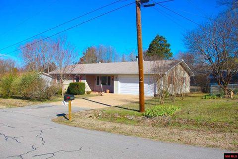 Photo of 815 Locust St, Mountain Home, AR 72653