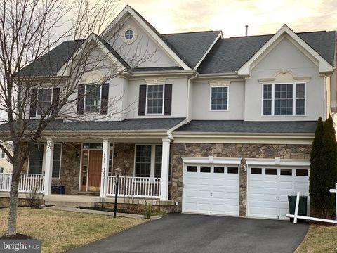 Spriggs Run Estates Woodbridge Va Real Estate Homes For Sale