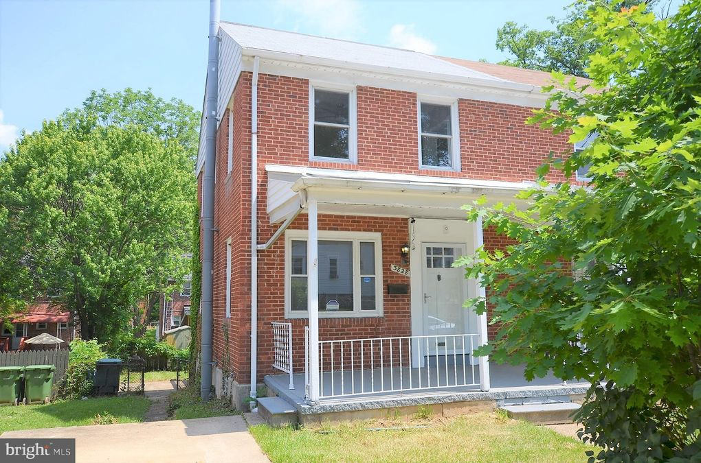 3828 Evergreen Ave Baltimore, MD 21206