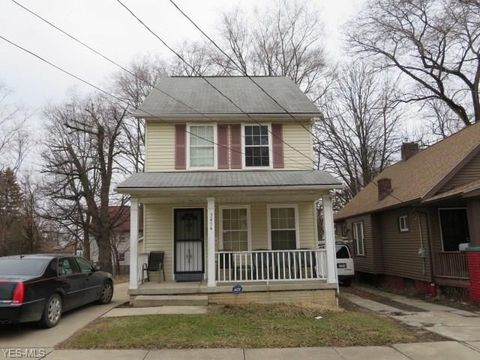 3454 E 98th St, Cleveland, OH 44104