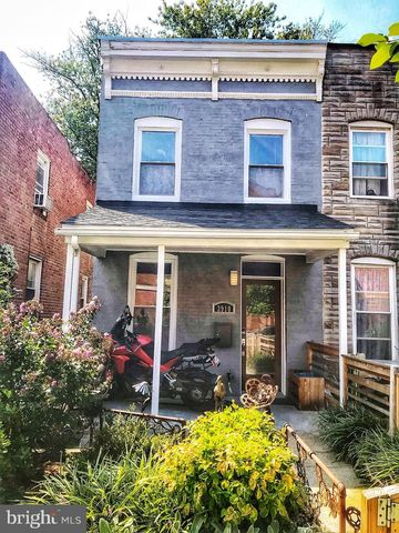 Photo of 3910 Elm Ave, Baltimore, MD 21211