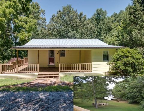 924 Cline Ridge Rd, Winchester, TN 37398