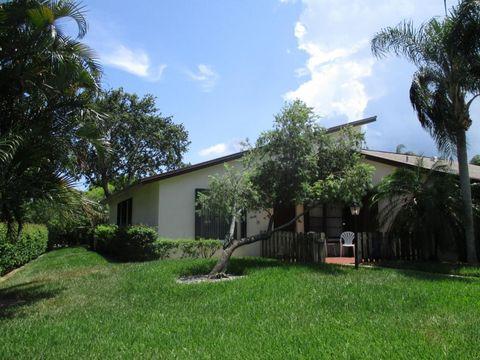 7910 Se Villa Cir Unit 2701, Hobe Sound, FL 33455