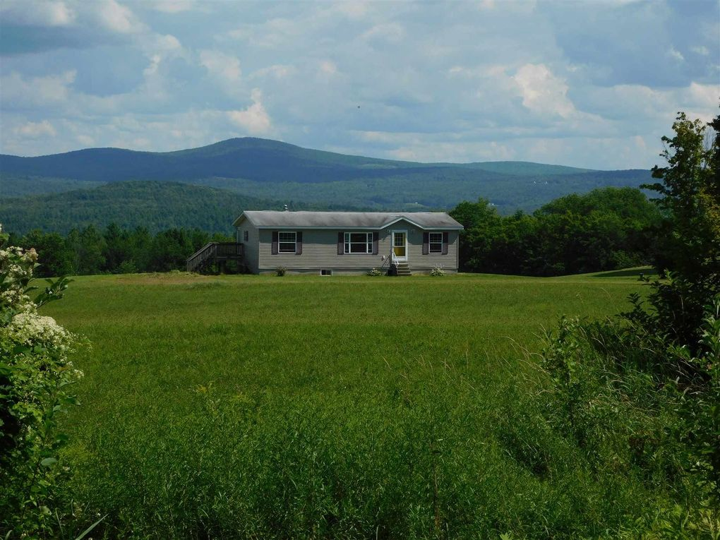 850 N Hill Rd Westfield, VT 05874