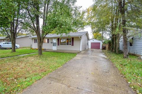 Photo of 1168 Reid Ave, Xenia, OH 45385