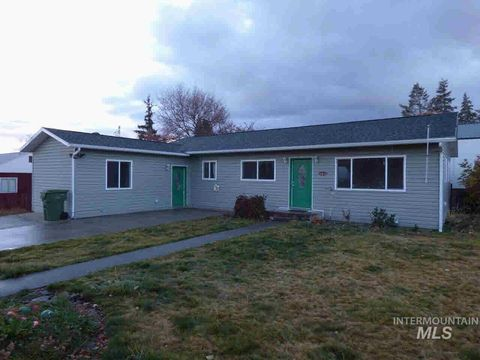 Photo of 120 N 4th Ave, Craigmont, ID 83523
