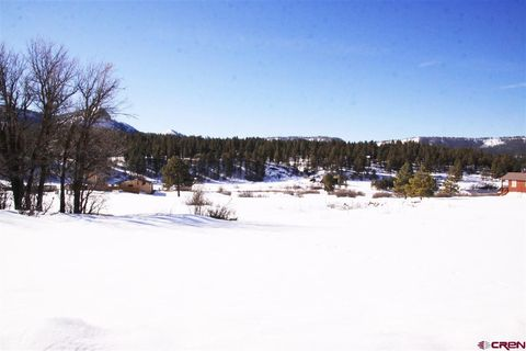 Photo of 86 Raccoon Dr, Pagosa Springs, CO 81147