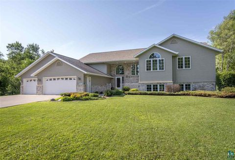 Photo of 3947 Norton Rd, Duluth, MN 55803