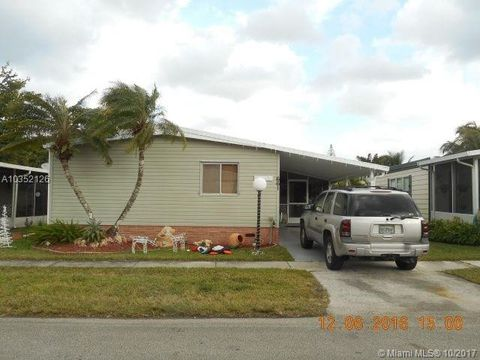 661 Nw 217th Way Pembroke Pines FL 33029