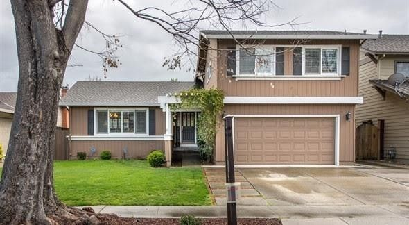 3904 Wellington Sq, San Jose, CA 95136