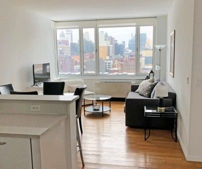 635 W 42nd St Apt 9 D, New York, NY 10036