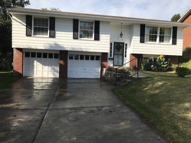 358 Rockfield Rd, Scott Township, PA 15243