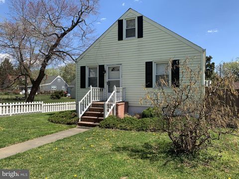 Photo of 9119 49th Pl, College Park, MD 20740