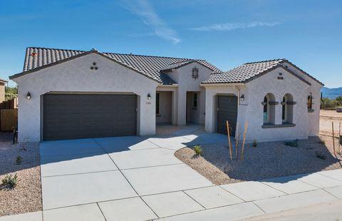 11806 N Raphael Way, Tucson, AZ 85742