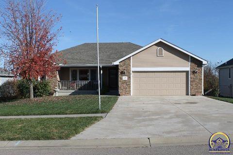 Photo of 4426 Se Gemstone Ln, Topeka, KS 66609