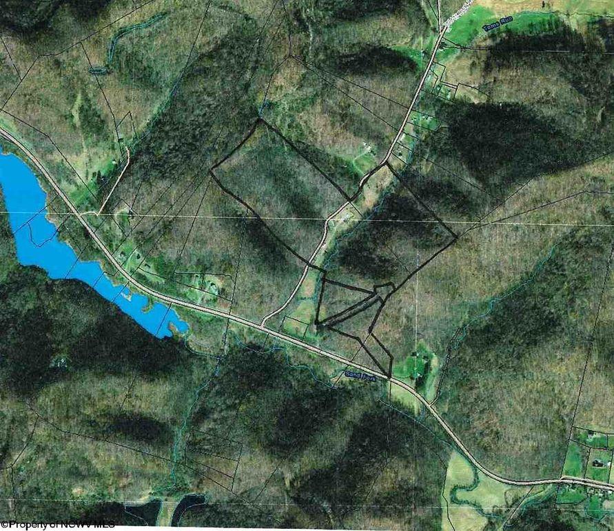 0 Toms Run Road Hwy Roanoke, WV 26447