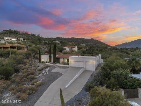 Photo of 4541 N Bauxite Way, Tucson, AZ 85750