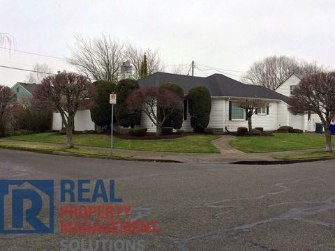 Photo of 7045 N Woolsey Ave, Portland, OR 97203