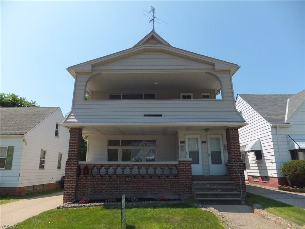 4684 E 88th St Garfield Heights, OH 44125