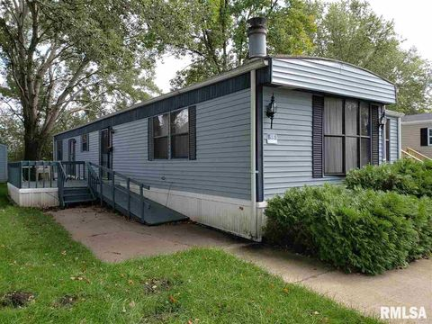 Quad City Buy And Sell >> 2507 214th St N Trlr 55 Port Byron Il 61275