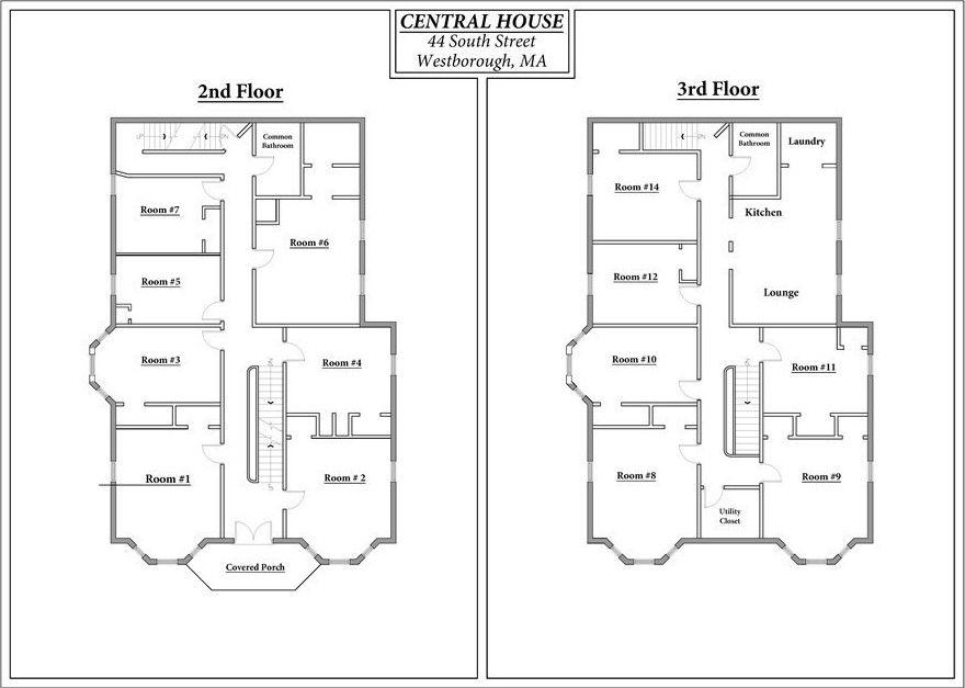 44 South St Apt 11 Westborough Ma 01581 Realtor Com