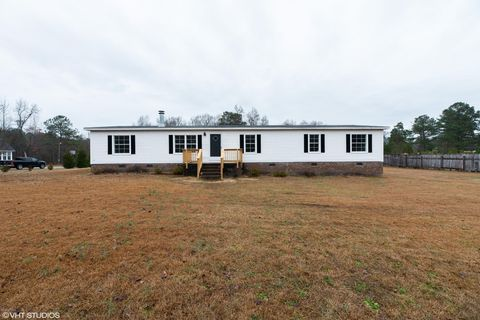 3486 Lonesome Pine Rd, Whitakers, NC 27891 on
