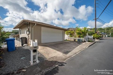 Photo of 99-754 Meaala St, Aiea, HI 96701