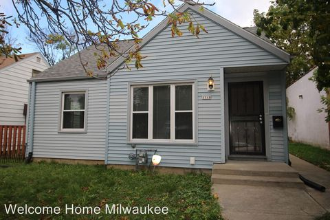 Photo of 3518 N 60th St, Milwaukee, WI 53216
