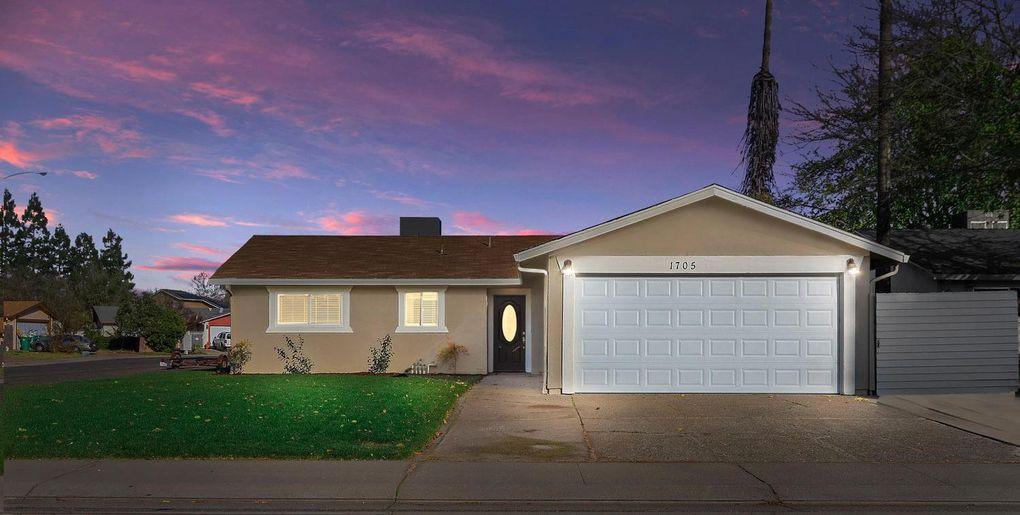 1705 Westmora Ave Stockton, CA 95210