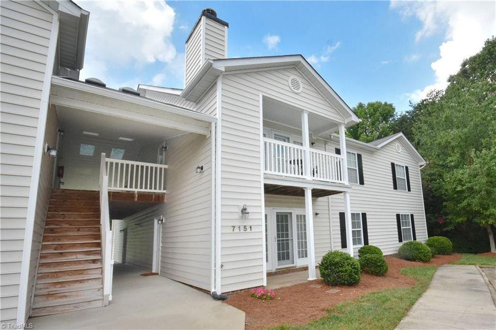 7151 W Friendly Ave Unit D Greensboro, NC 27410