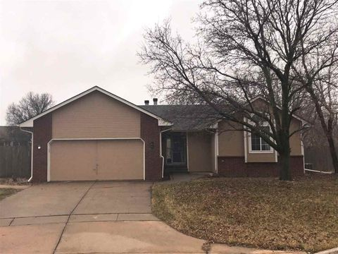 Photo of 3749 Whispering Brook Ct, Wichita, KS 67220