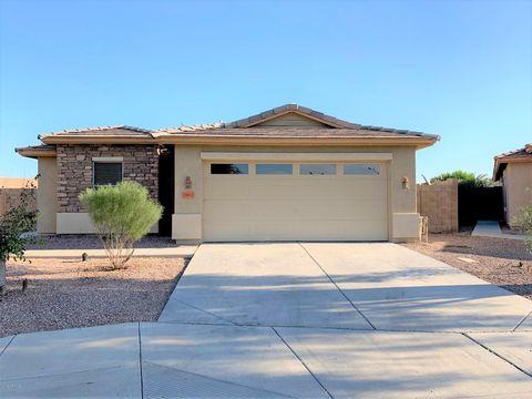 Photo of 25012 W Dove Gap, Buckeye, AZ 85326